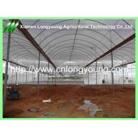 Quality used high tunnel greenhouse for sale