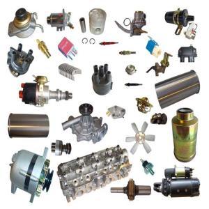 Mitsubishi D04CJ-T-CAC Engine Parts
