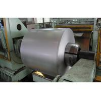 Quality Regular Spangle Hot Dipped Galvanized Steel Coils 914 - 1250mm Width for sale