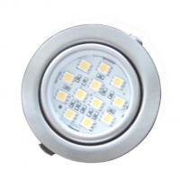 Quality recessed led cabinet light for sale