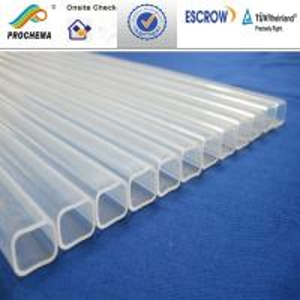 Quality PFA squre tube for sale