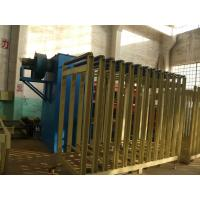 China GRC Gypsum Board Production Line with Double Roller Extruding Technology on sale