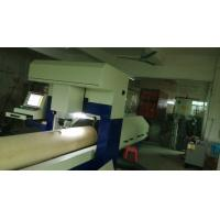 Buy 1500w 3 Phase CO2 Metal Laser Cutting Machine With Flat / Rotary Die Cutting at wholesale prices