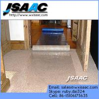 Quality High Adhesion Non Residue PE Carpet Film for sale