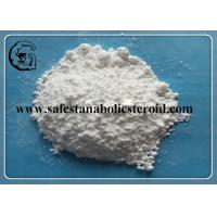 Quality Exemestane CAS 107868-30-4 Anti Estrogen Steroids Aromasin Powder for Breast Cancer Treatment for sale
