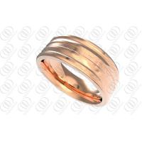 Buy cheap 316L Wedding Stainless Steel Rings from wholesalers
