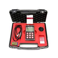 Quality High Accuracy Digital Coating Thickness Tester MCT200 With EL Backlight Display Function for sale