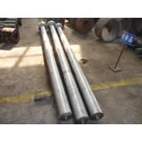 Quality forged stainless ASTM A182 UNS S31266 bar for sale