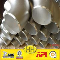 Quality Stainless Steel Elbow for sale