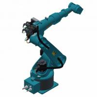 Quality 1.5 M/S--1.2 M/S Speed Articulated Robot Arm With Well Knit Structure for sale