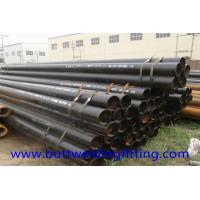 Quality 5L X70 12 inch API Carbon Steel Pipe ASTM A53 BS1387 , 6 - 12m Length for sale