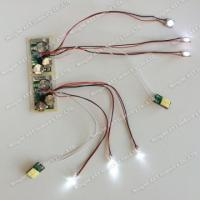 Quality Flashing led module for pop display s-3217B for sale