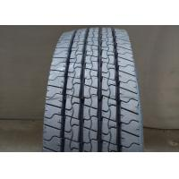 Compact Size Tyres For Trucks And Buses , Truck Bus Radial Tyres 9R22.5 All Steel Structure