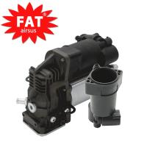 Quality Automotive Air Suspension Compressor Pump Kits For Mercedes w164 ml 63 1643201204 for sale