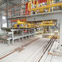 China Calcium Silicate Board Production Line on sale