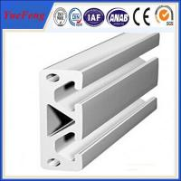 Quality Hot! Aluminum stage platform /t-slot aluminum profile/t-slot aluminum profile for sale