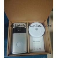 Quality Smart Video Doorbell Camera 720P Visual Call Intercom Door Bell Infrared Night Vision Remote Record for sale