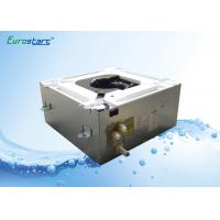 Quality Energy Saving Chilled Water Fan Coil Units Cassette Type Fan Coil Unit for sale