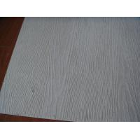Quality Waterproof Wood Grain Fiber Cement Board Sheet Fire Proof 100% Non Asbestos for sale