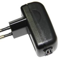China 5V 1A USB Adapter with EU Plug, USB charger, USB adater, USB power supply on sale