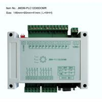 Buy PLC relay control panel with 20 channels at wholesale prices