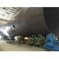 China 700T Fit Up And Growing Up Line Pipe Welding Rotator on sale