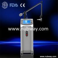 Quality fractional co2 laser resurfacing for sale