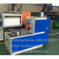 Quality EPS619 Diesel Injector And Pump Test Bench bosch diesel test bench common rail for sale