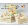 Buy cheap Custom Logo Printed Medicine Bottle Packaging Boxes Matt Lamination Varnishing from wholesalers