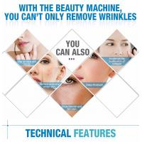 hifu facial Best anti wrinkle machine hifu product CE certifications approval