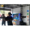 English Version HTC Vive VR Virtual Reality Walking Platform For Shopping Mall for sale