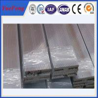Quality Hot! aluminium profile price best for industry aluminum extrusion panel for sale