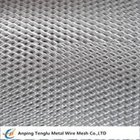 Buy cheap Micro Expanded Metal  LWD 5.0xSWD 3.0mm For Filtration from wholesalers