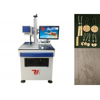 Quality CO2 Laser Engraving Machine for Wood with CE , Laser Etcher Machine for sale