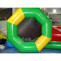 Quality Water Games Inflatable Water Tramoline for sale