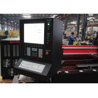 China High Speed CNC Plasma Cutting Machine 2100 X 6100mm Working Area With MAXPRO 200 on sale