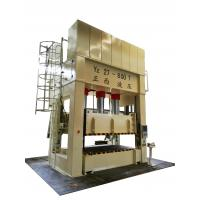 Quality Deep Drawing Hydraulic Press Metal Stamping Press Automatic hydraulic press for sale