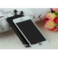 China Original New Replacement Screen For Iphone 5s , Digitizer Iphone 5s Screen on sale