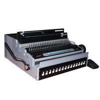 Buy cheap Functional Binding Machine (WD-8808) from wholesalers