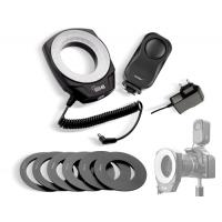 China Macro LED Ring Light digital camera for the clinical dental photography on sale