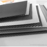 Quality Powder Coating Security Stainless Steel Window Screen 14*14 Size Anti Mosquito for sale