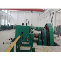 Quality Stainless Steel Seamless Tube Cold Pilger Mill OD 89 - 219mm Two Roll Mill Machine for sale