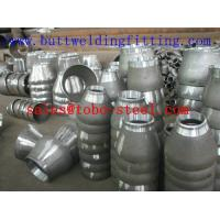 Quality API Stainless Steel Reducer SS904L UNS S32750 UNSS32760 310 Size 1 - 96 inch for sale