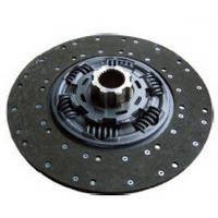 Quality VOLVO Truck Clutch Disc 1878 003 768 for sale