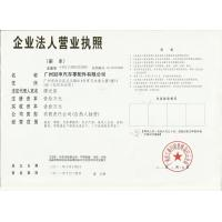 Guangzhou NPK Engine Parts Co., Ltd. Certifications