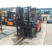 China 8FD30 7FD30 6FD30 3 Ton Toyota Used Manual Diesel Forklift With Good Condition For Sale on sale
