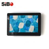 Quality 7 Inch Touch Screen NFC RFID Reader Home Automation Tablet Pc Digital Signage for sale