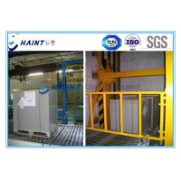 Quality Industrial Conveying Solution Pallet Handling Systems For Paper Plant for sale