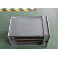 Buy Customized Tutco Electric Duct Heater Pack Contact , SCR , Fuse , Blocks at wholesale prices