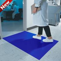 China esd cleanig sticky mat tacky mat on sale